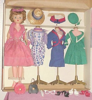 Candy Fashion Doll Set Candy Fashion Doll beautiful